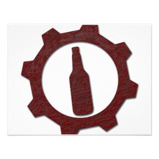 Bieren Uitnodigingen
