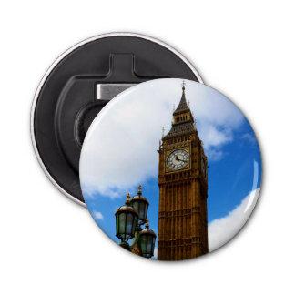 Big Ben Button Flesopener