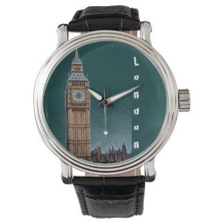 Big Ben - Londen Polshorloge