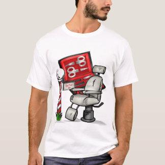 Bij de Winkel van de Kapper T Shirt
