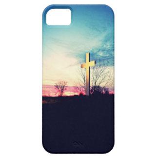 Bij het Kruis Barely There iPhone 5 Hoesje