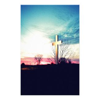 Bij het Kruis Briefpapier