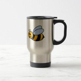 bijen kop