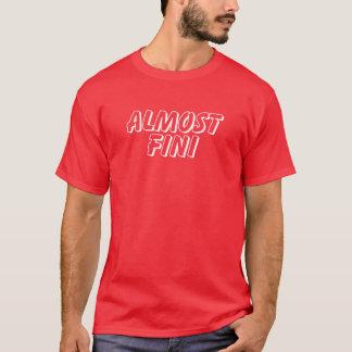 Bijna Fini van Murdock T Shirt