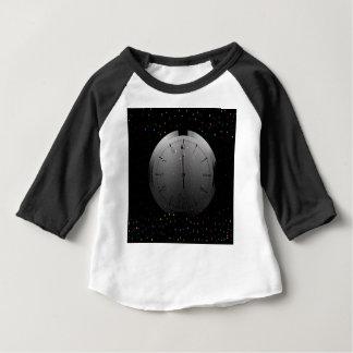 Bijna Middernacht Baby T Shirts