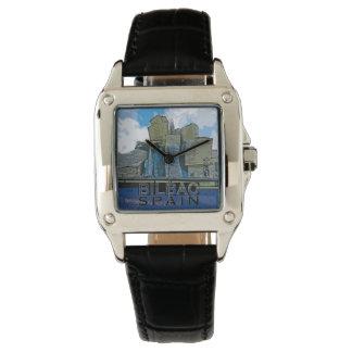 Bilbao Horloges