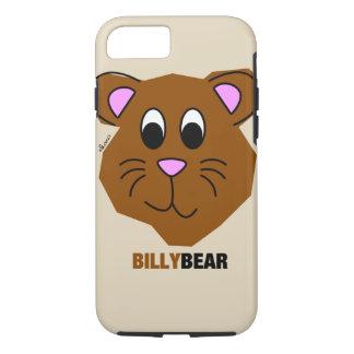 Billy Bear - iPhone 7 Dekking iPhone 8/7 Hoesje