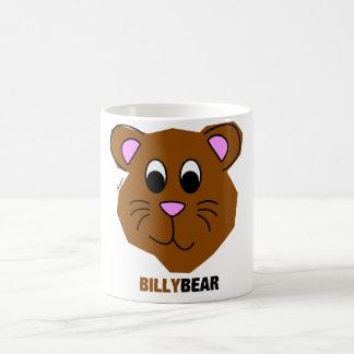 Billy Bear - Mok
