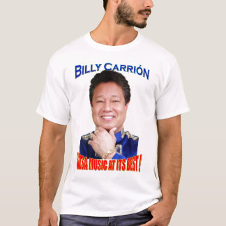 Billy Carrión T Shirt
