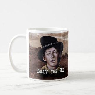 Billy de Historische Mok van het Kind