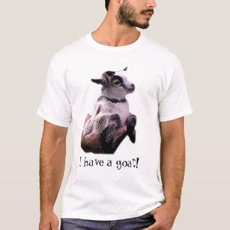 Billy het Kind - ik heb een Geit! T Shirt