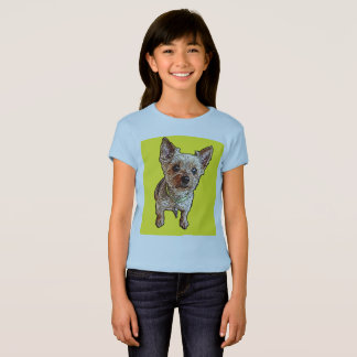 Billy Yorkie T Shirt