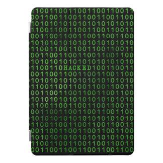 BINNENDRONGEN IN EEN BEVEILIGD COMPUTERSYSTEEM iPad PRO COVER