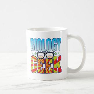 Biologie Geek v4 Koffiemok