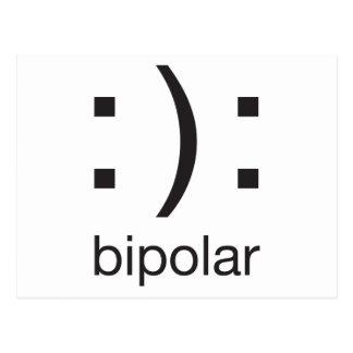 Bipolair Briefkaart