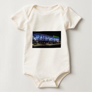 Birmingham Alabama Baby Shirt