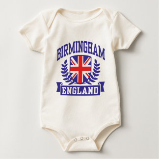 Birmingham Baby Shirt