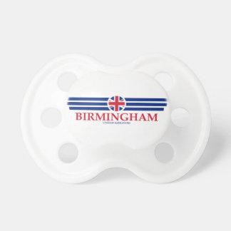 Birmingham Fopspeen