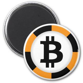 Bitcoin 13 magneet