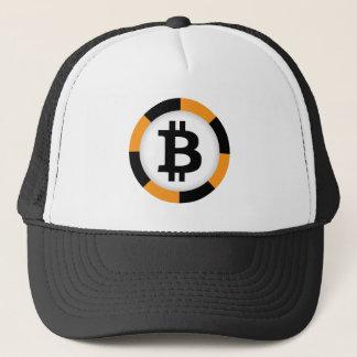 Bitcoin 13 trucker pet