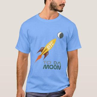 Bitcoin: aan DAmaan T Shirt