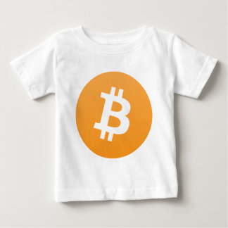 Bitcoin Baby T Shirts