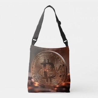 Bitcoin Crossbody Tas