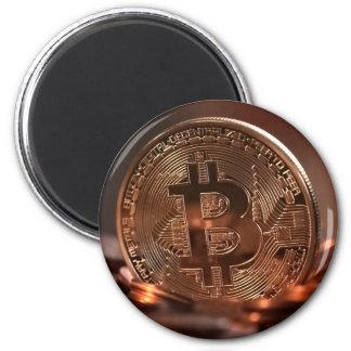 Bitcoin Magneet