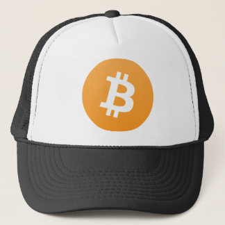 Bitcoin Trucker Pet