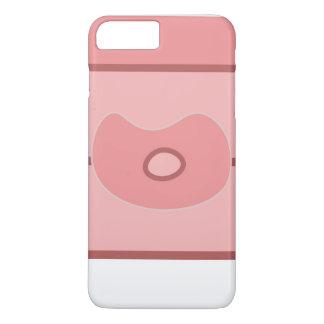 Bizarre bloem iPhone 7 plus hoesje