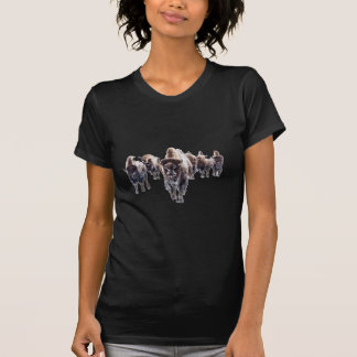 Bizon Maart T Shirt