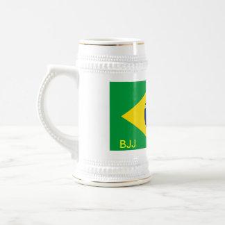 BJJ, BRAZILIAANS JIOE-JITSOE BIERPUL