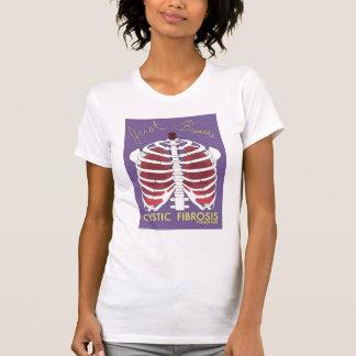 Blaas bindweefselvermeerderingst-shirt t shirt