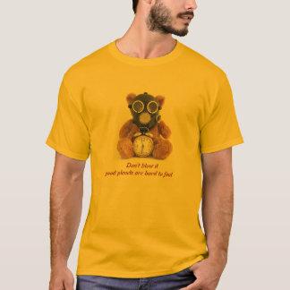 Blaas het niet Overhemd ECO T Shirt