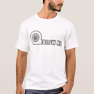Blaas Turbo me (Licht) T Shirt