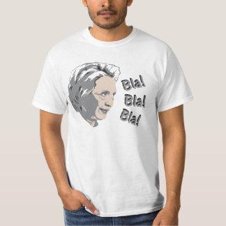 Blabla van Bla T Shirt