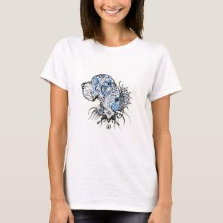 Blackheart Great dane T Shirt