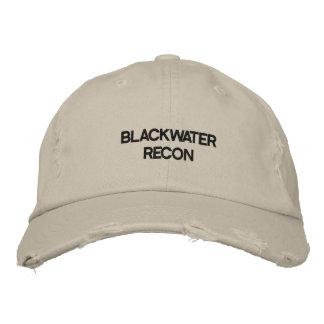 BLACKWATER RECON PET