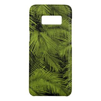 Bladeren van de Palmen van Makana de Hawaiiaanse Case-Mate Samsung Galaxy S8 Hoesje