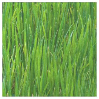 Bladeren van Gras Stof
