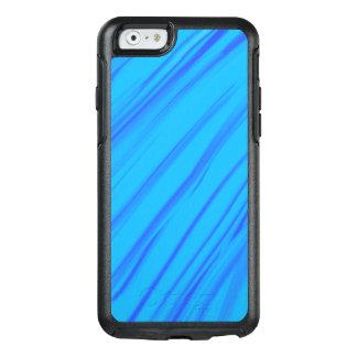 blauw op blauw OtterBox iPhone 6/6s hoesje