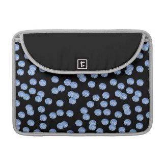 Blauw ProSleeve 13 '' van Macbook van Stippen MacBook Pro Sleeve