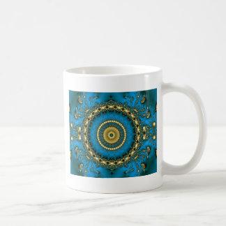 Blauwe Droom Koffiemok