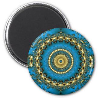 Blauwe Droom Magneet