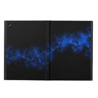 Blauwe Fusie iPad Air Hoesje