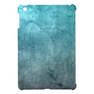 BLAUWE GRUNGE HOESJES VOOR iPad MINI