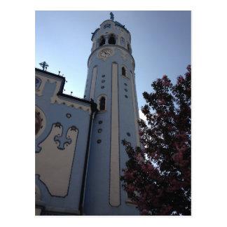 Blauwe Kerk, Bratislava Briefkaart