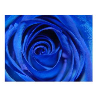 Blauwe Maan Briefkaart