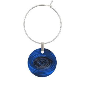 Blauwe Orkaan Wijnglashanger