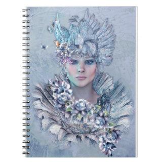 Blauwe Raaf Notitieboek